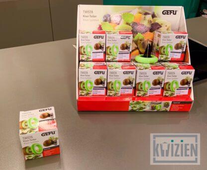 Kwizien Twista Gefu display