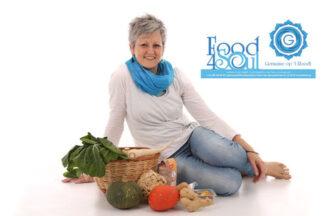 Germaine food4soul